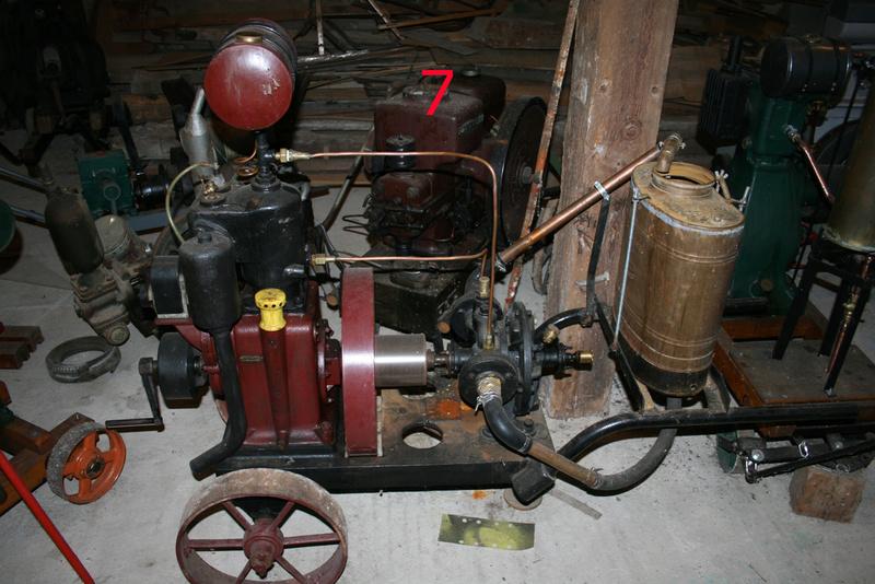 (Vendus) Les moteurs de Piaf85 7c10