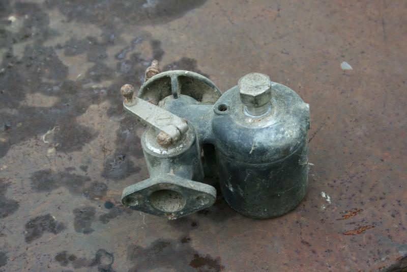 carburateur - Identification carburateur Img_2948