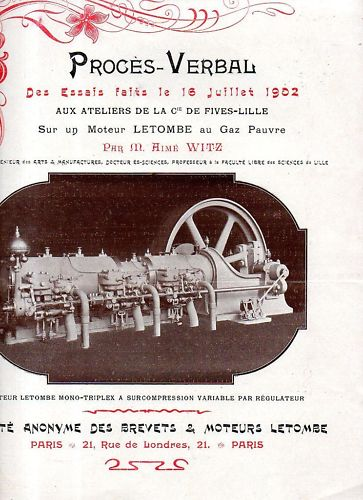 Cartes postales anciennes (partie 1) - Page 35 Letomb12
