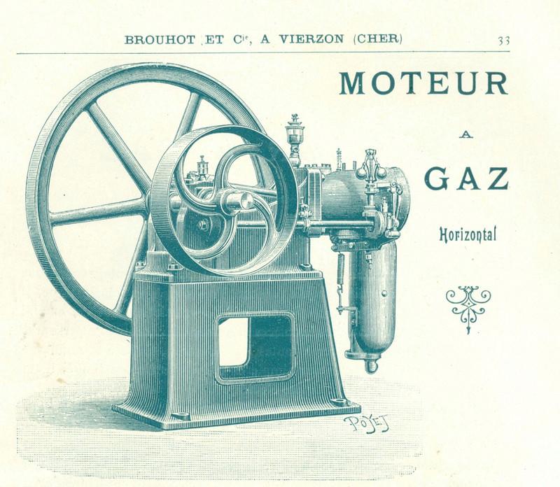 Japy - Produits associés - Page 3 Moteur18