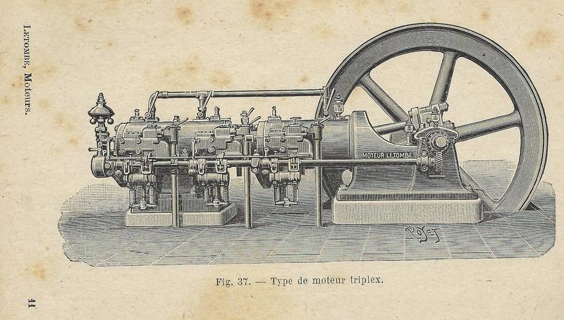 Cartes postales anciennes (partie 1) - Page 35 Triple11