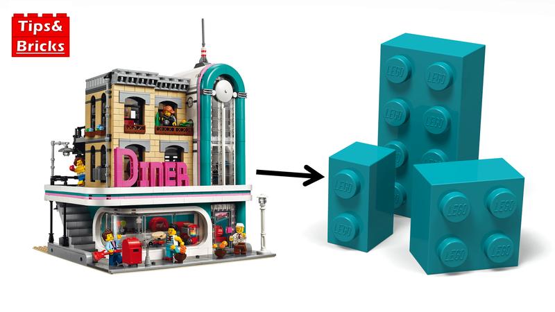 Το γνωρίζατε ότι...? Θέματα που αφορούν τα αγαπημένα μας Lego! - Σελίδα 11 Teal_810