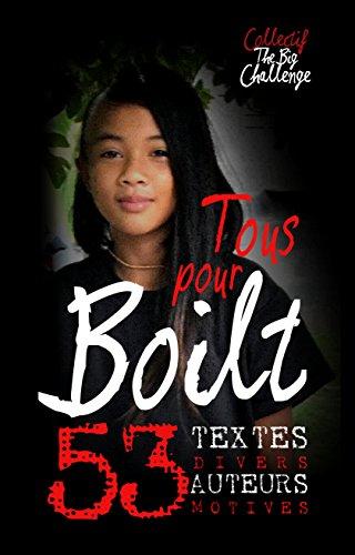 [Collectif] Tous pour Boilt : 53 textes divers, 53 auteurs motivés Boilt10