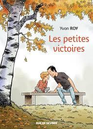 Les petites victoires [Roy, Yvon] Petite10