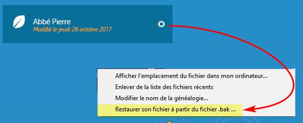 Ouverture fichier impossible dans H15 2017-117