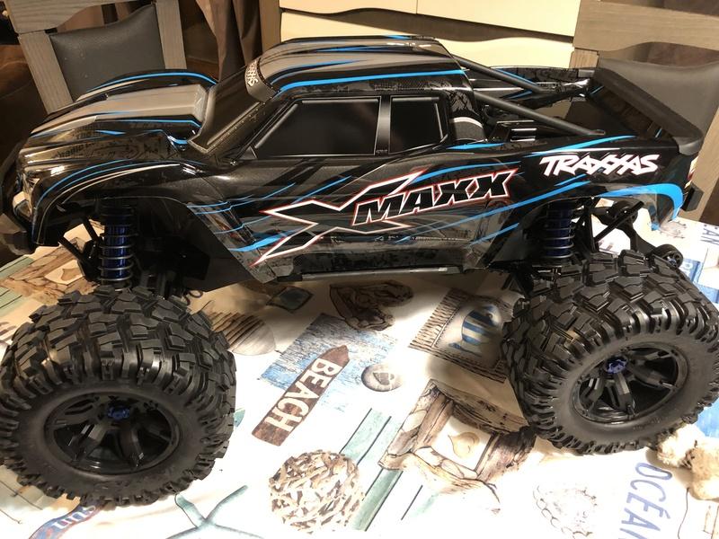 Le X-MAXX de Adoc Img_0811