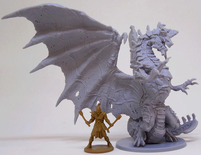 Des nouvelles de Zombicide BP Green Horde Dragon10