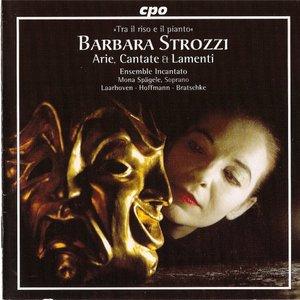 Barbara Strozzi (1619-1677) 00140810
