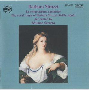 Barbara Strozzi (1619-1677) 00140811