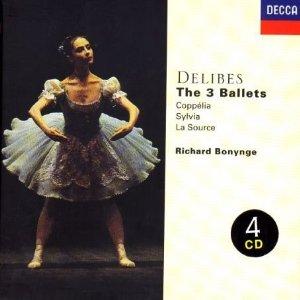 Delibes - Léo Delibes (1836-1891) 41ehep10