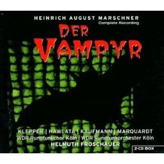 """""""Le Vampire"""", opéra-clé du romantisme allemand 51ibrr10"""