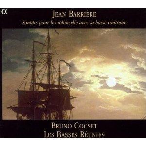 Jean-Baptiste BARRIERE (1707-1747) 51liib10