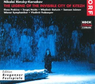 rimsky korsakov - Rimski-Korsakov (1844-1908) Capa15