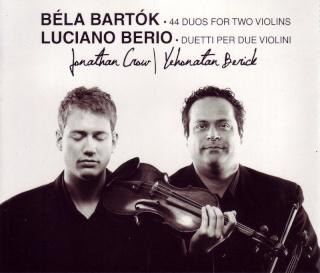 bartok - Bela Bartok (1881-1945) - Page 2 Cover16