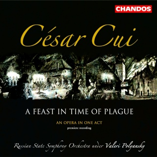 César Cui (1835-1918) Face12