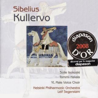 Kullervo ( Sibélius ) Folder12