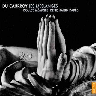 Eustache Du Caurroy (1549-1609) Folder13