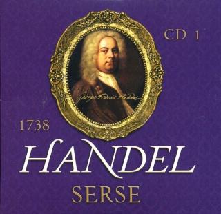Georg Friedrich Haendel (1685-1759) Folder16