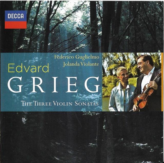 Edvard Grieg (1843-1907) - Page 2 Folder25