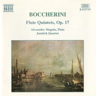 Luigi Boccherini (1743-1805) - Page 2 Front24