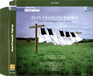 Jean-François Tapray (1737 / 1738 - 1810 / 1819) Front33
