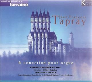 Jean-François Tapray (1737 / 1738 - 1810 / 1819) Fronta10