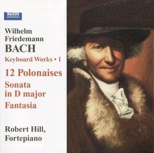 Wilhelm Friedmann Bach (1710-1784) Img_6410