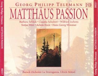 Georg Philipp Telemann (1681-1767) - Page 2 Mattha10