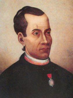 José Mauricio Nunes GARCIA (1767-1830) Retrat10