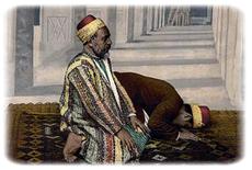 Religio Islamica in Europa