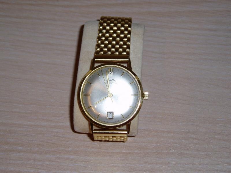 La montre du grand-père et vous ... Arctos13