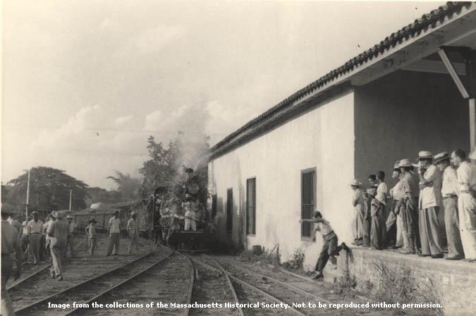 Cuba 1920's 1921ce10