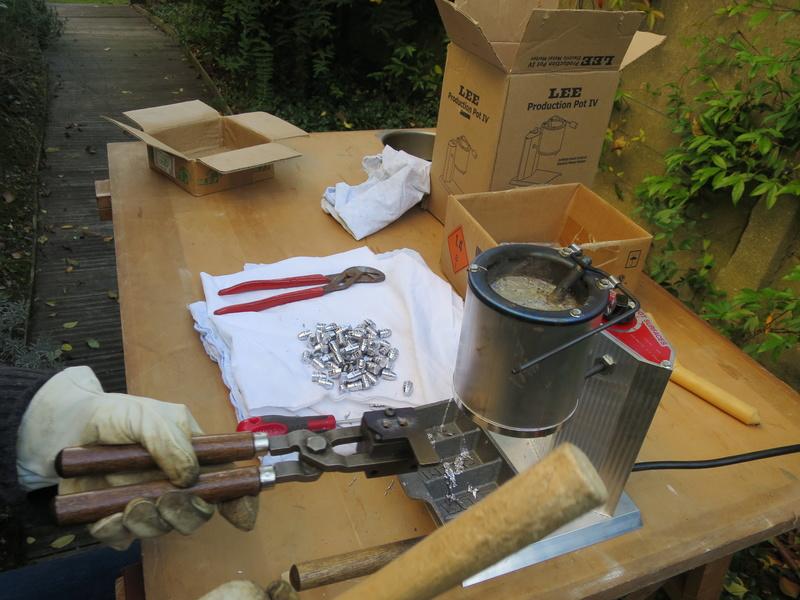 Mise en service d'un moule à balles neuf Img_2213