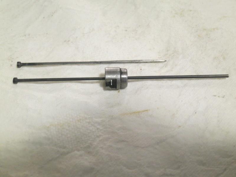 Cartouche métallique pour ...CHASSEPOT (Kit H & C) Img_5327