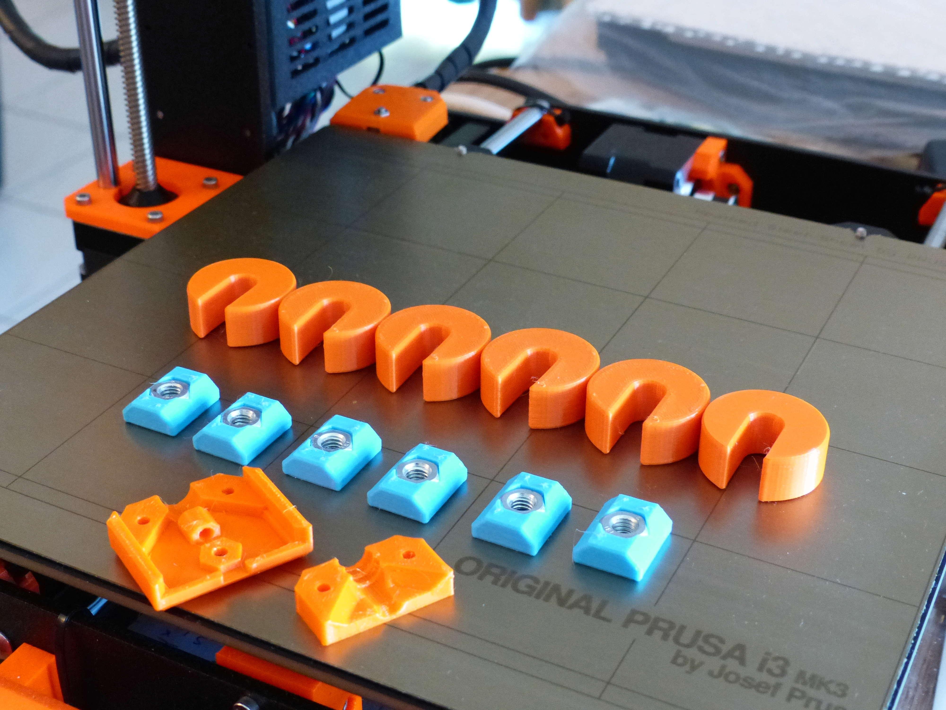 Imprimante 3D : la fabrique ! 0311
