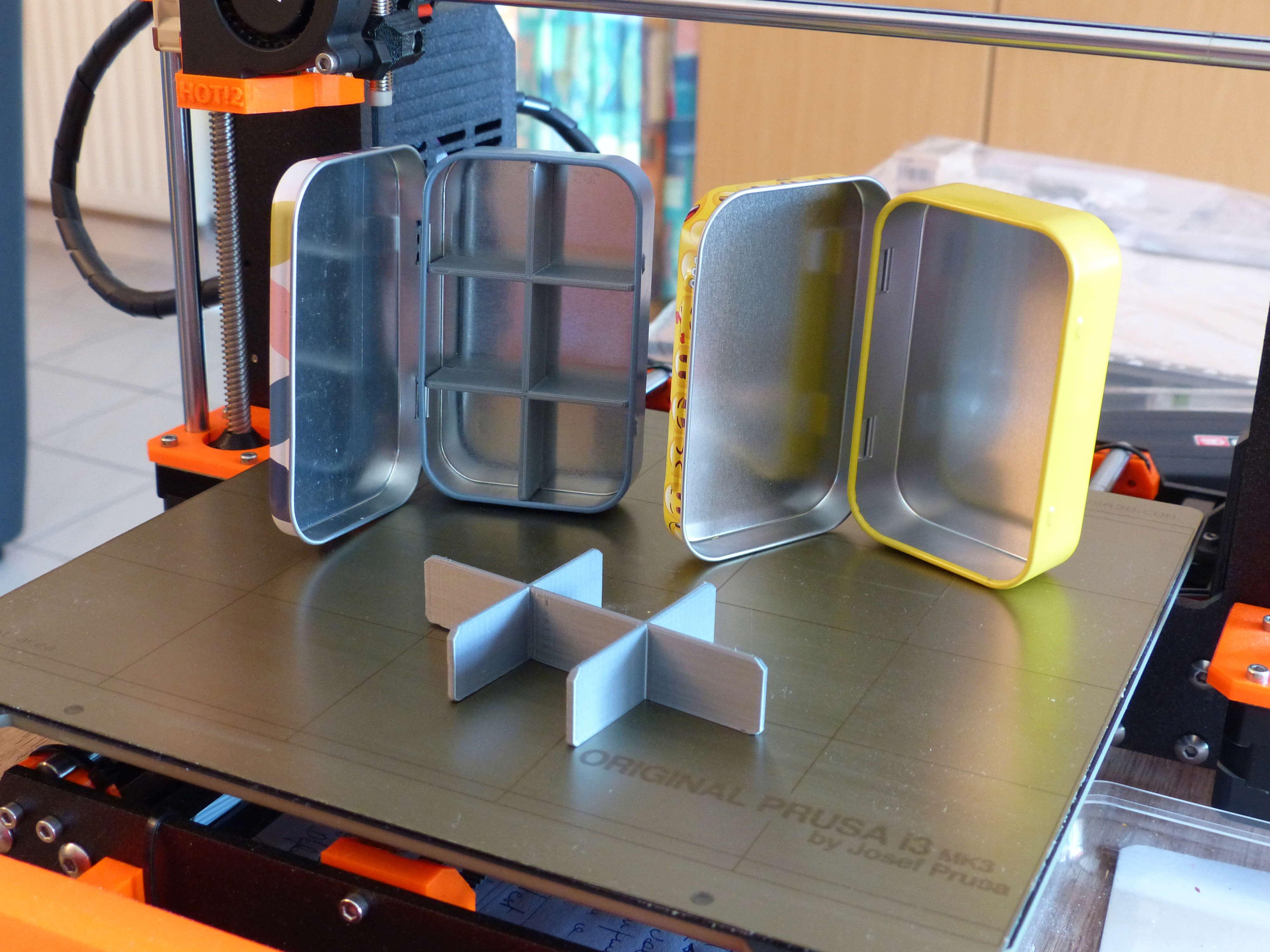Imprimante 3D : la fabrique ! 0410
