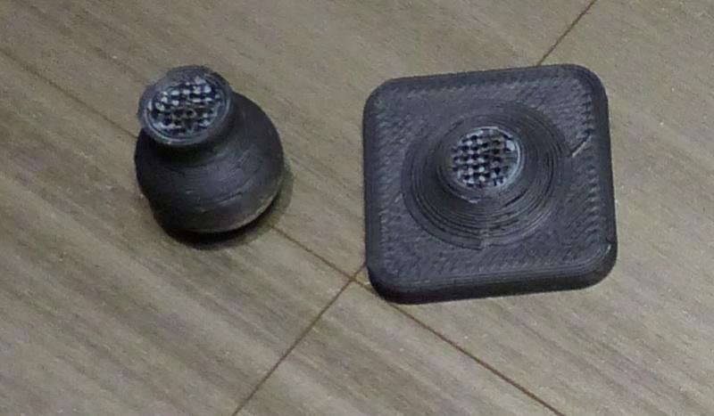 Tuto imp3D : Après le béton armé, voici l'impression 3D armée ... Gsm0110