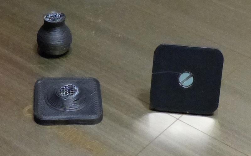 Tuto imp3D : Après le béton armé, voici l'impression 3D armée ... Gsm0510