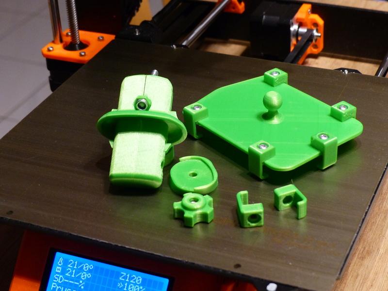 Tuto imp3D : Après le béton armé, voici l'impression 3D armée ... P1300612