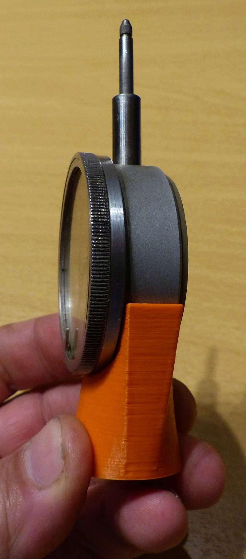 Controle et réglage du Bed de votre imprimante 3D Suppor18