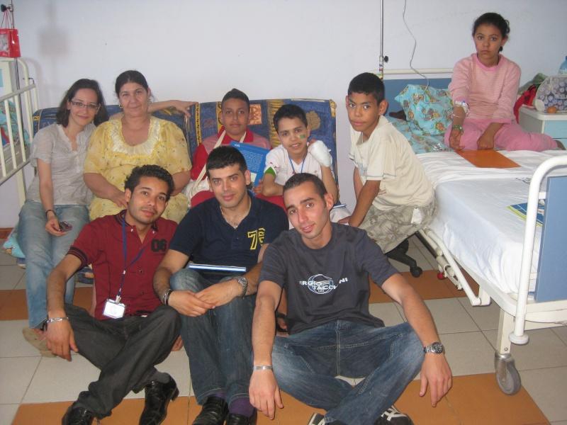 Journée Internationale de l'Enfant 1er Juin 2010 Img_3310