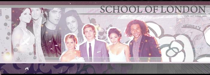 *¤ School of London¤*