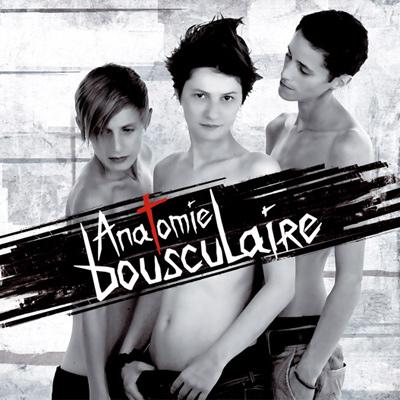 Anatomie Bousculaire