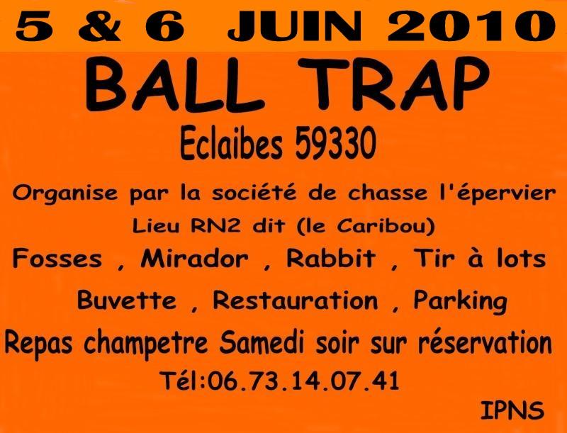 ball trap Ball_t16