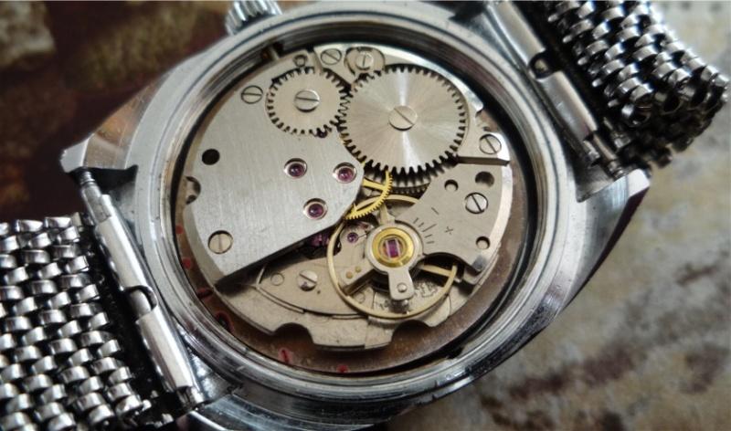 Kiplé montres vintage françaises dans l'ombre des Lip et Yema - Page 2 Kipla810