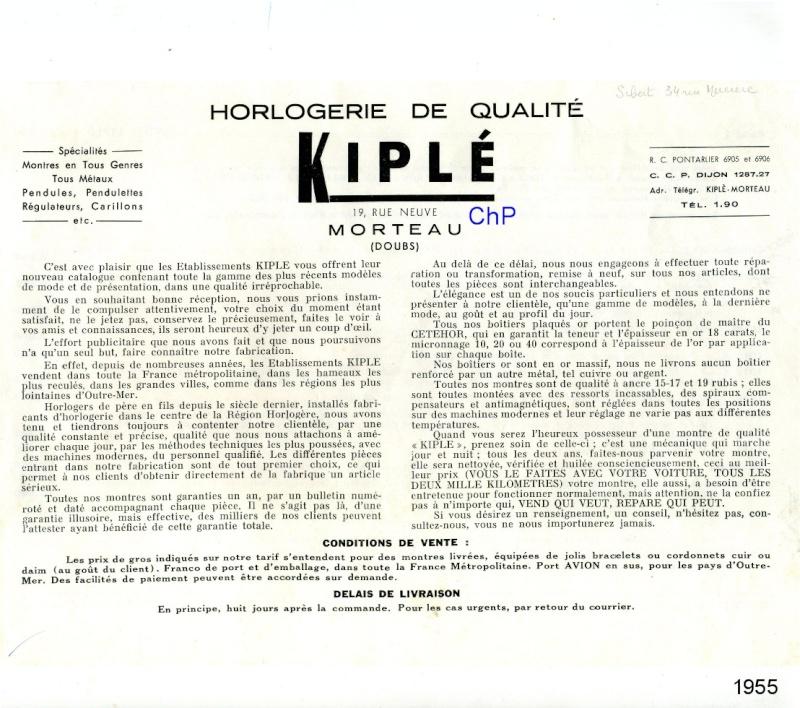 Kiplé montres vintage françaises dans l'ombre des Lip et Yema - Page 2 Kipla_10