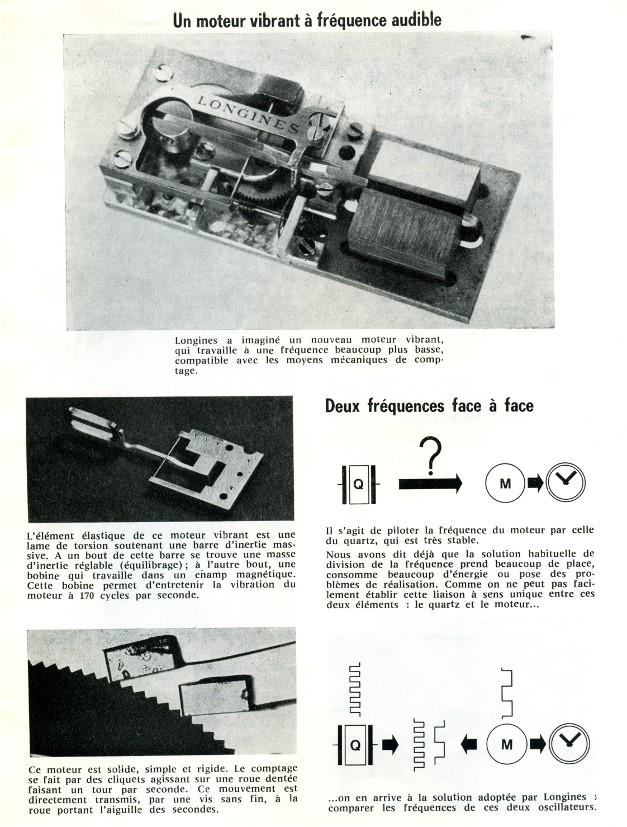 Longines Ultra-Quartz, les débuts du quartz... - Page 3 Longin12