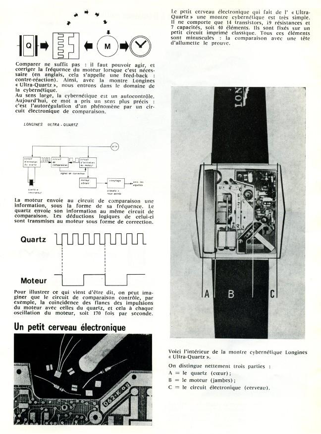 Longines Ultra-Quartz, les débuts du quartz... - Page 3 Longin13
