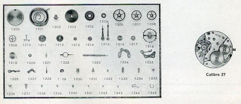 Enicar - Un post qui référence les montres de brocante... tome I - Page 25 Tissot17