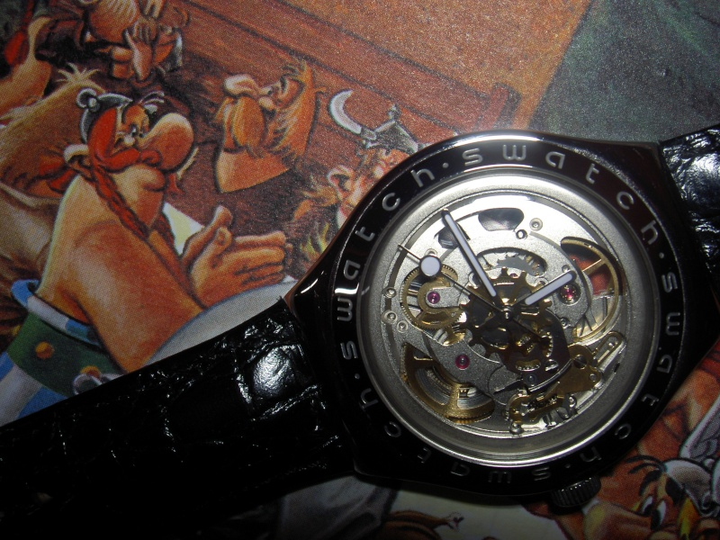 swatch body and soul ... Pict4017